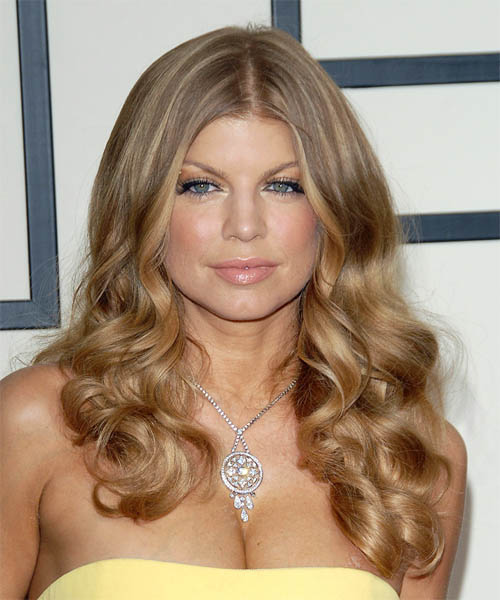 Fergie Height and Weight