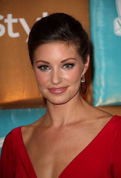 Bianca Kajlich Height and Weight