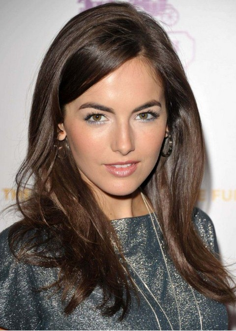 Camilla Belle Height and Weight