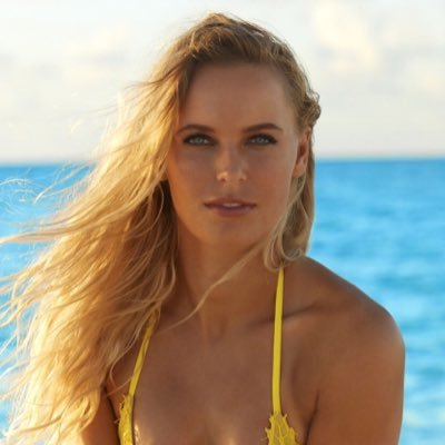Caroline Wozniacki Height and Weight