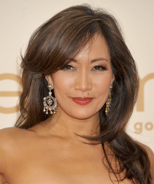 Carrie Ann Inaba Height and Weight