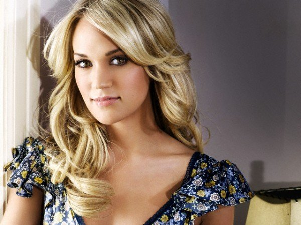 Carrie Underwood Height and Weight
