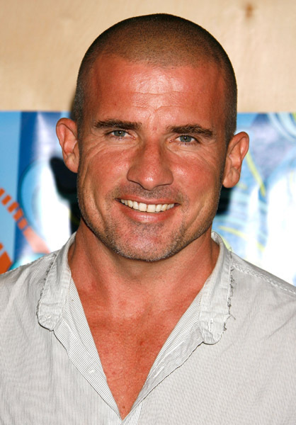 Dominic Purcell Height and Weight