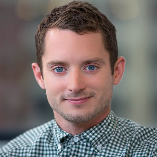 Elijah Wood Height and Weight