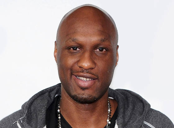 Lamar Odom Height and Weight