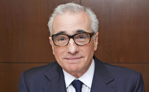 Martin Scorsese Height and Weight