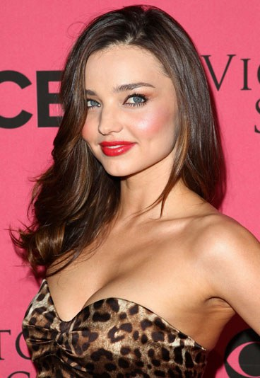 Miranda Kerr Height and Weight