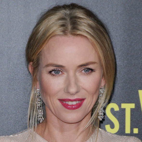 Naomi Watts Height and Weight