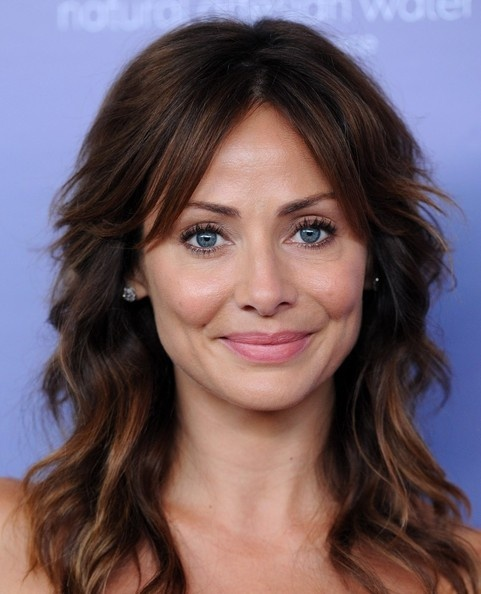 Natalie Imbruglia Height and Weight