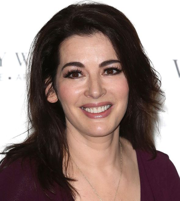 Nigella Lawson Height and Weight