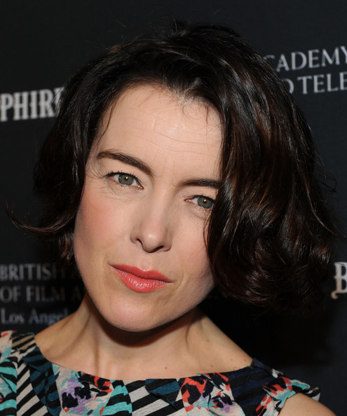Olivia Williams Height and Weight