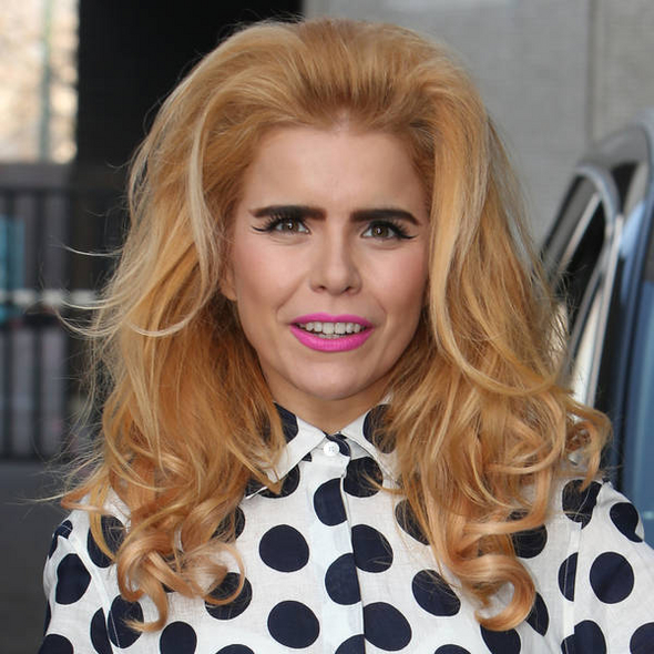 Paloma Faith Height and Weight