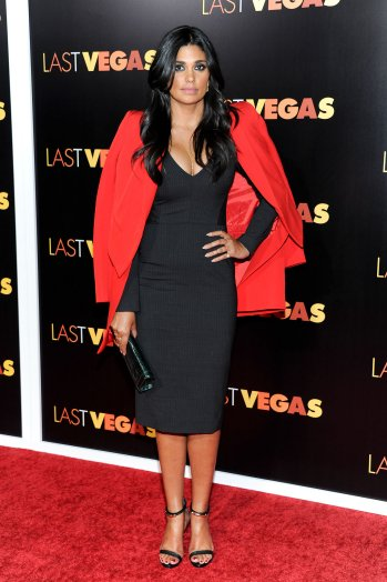 Rachel Roy Height and Weight