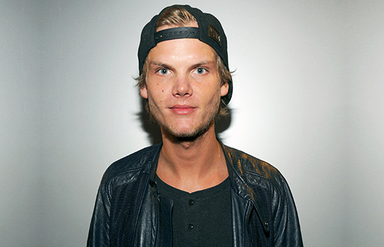 avicii height and weight