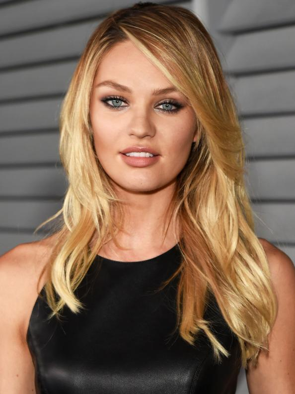 Candice Swanepoel  Height and Weight