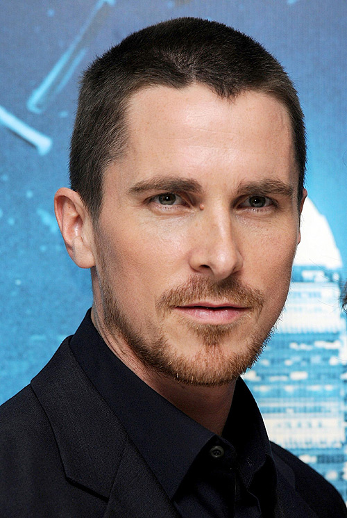 Christian Bale Height and Weight