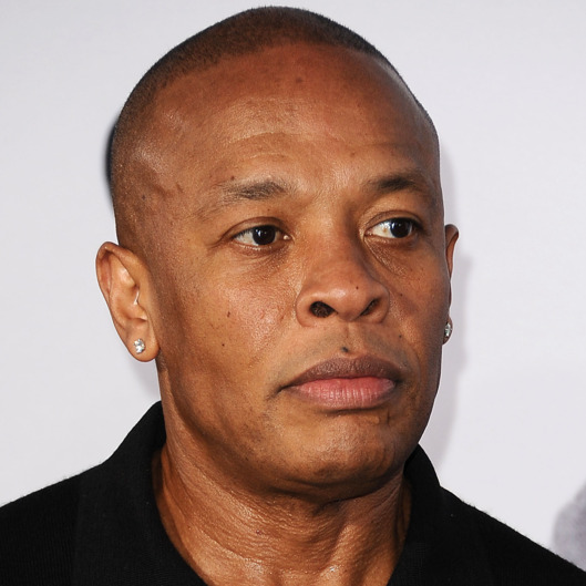 Dr Dre Height and Weight