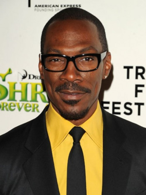 Eddie Murphy Height and Weight