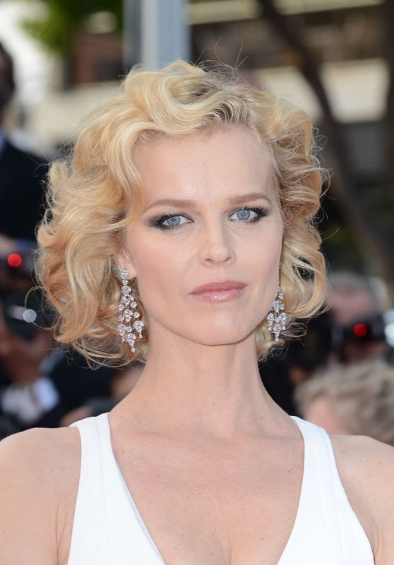 Are Eva Herzigova measurements really so exceptional