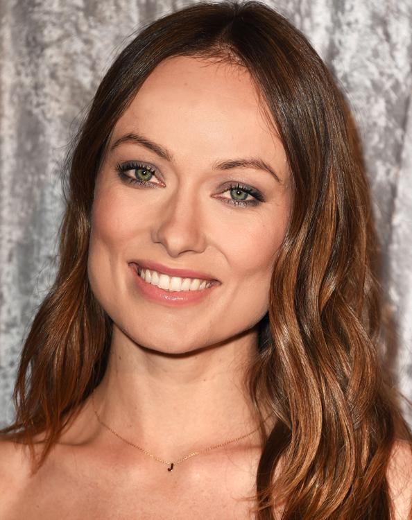 Olivia Wilde Height and Weight