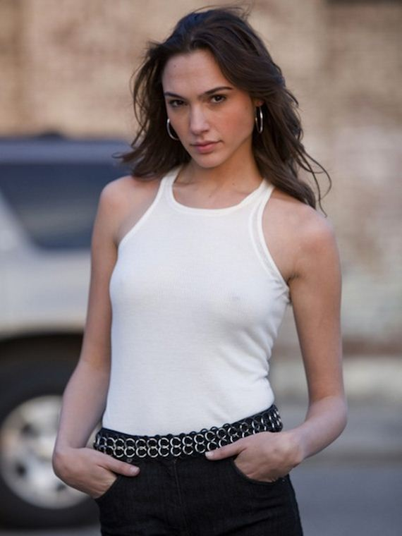 Gal Gadot Height and Weight