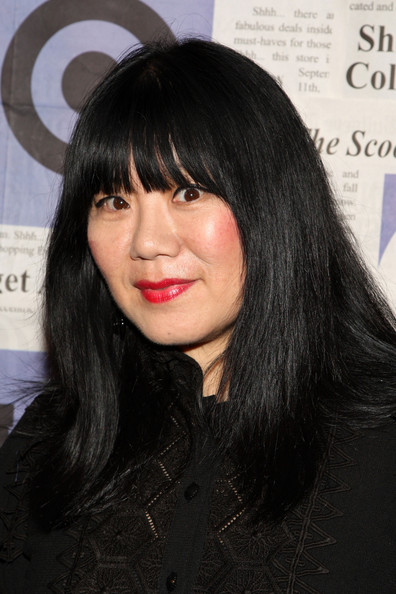 Anna Sui Height and Weight