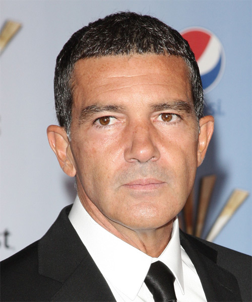 Antonio Banderas Height and Weight