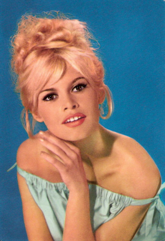Brigitte Bardot Height and Weight