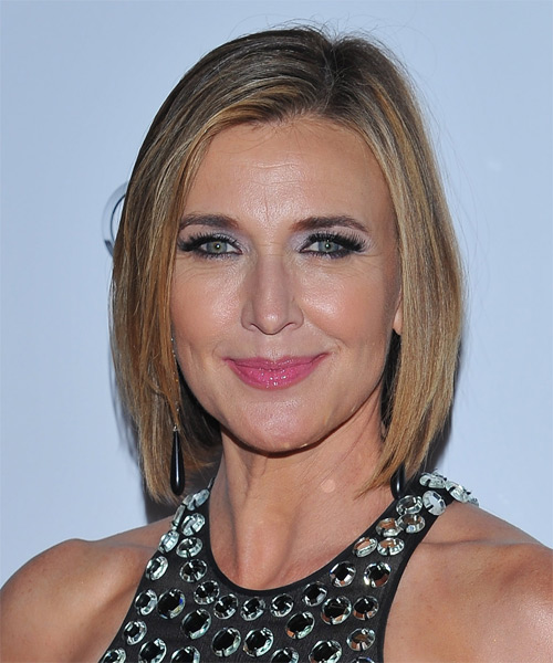Brenda Strong Height and Weight