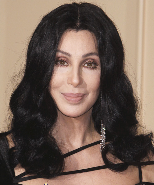 Cher Height and Weight