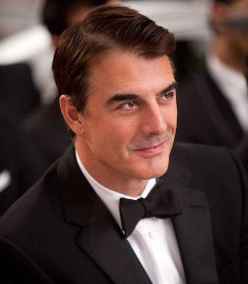 Chris Noth Height and Weight