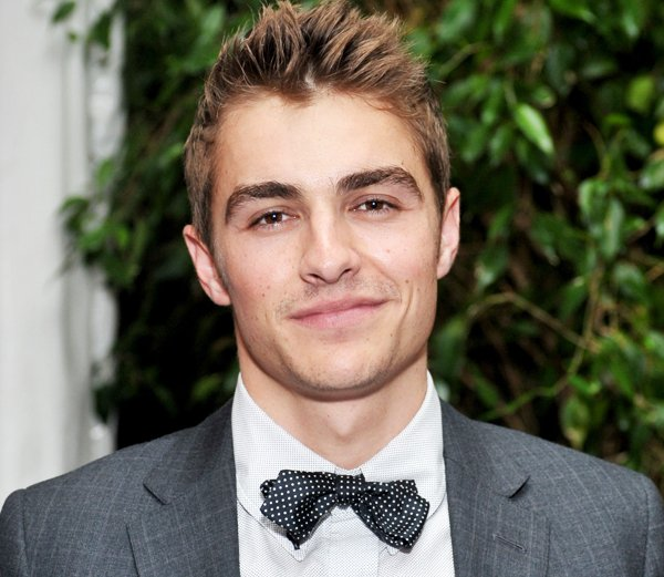 Dave Franco Height and Weight