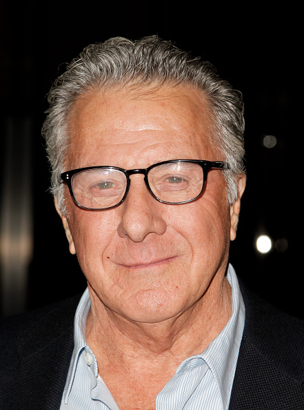 Dustin Hoffman Height and Weight