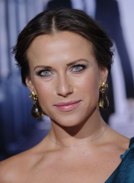 Edyta Sliwinska Height and Weight