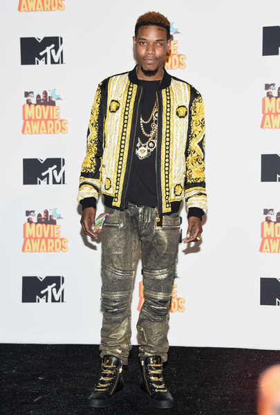 Fetty Wap Height and Weight