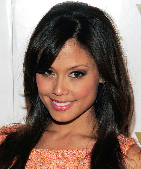 Vanessa Lachey Height and Weight