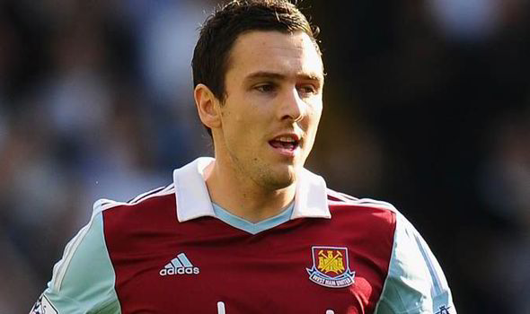 Stewart Downing Height and Weight