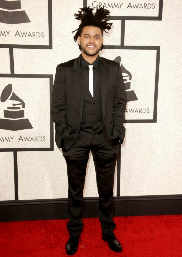 The Weeknd Height and Weight