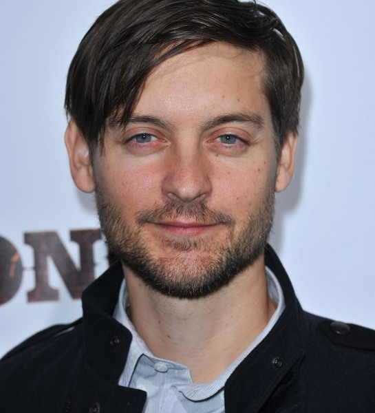 Everything about Tobey Maguire. His height, weight ...