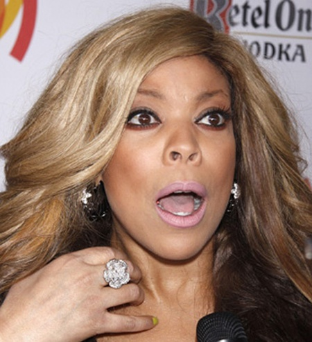 Wendy Williams Height and Weight