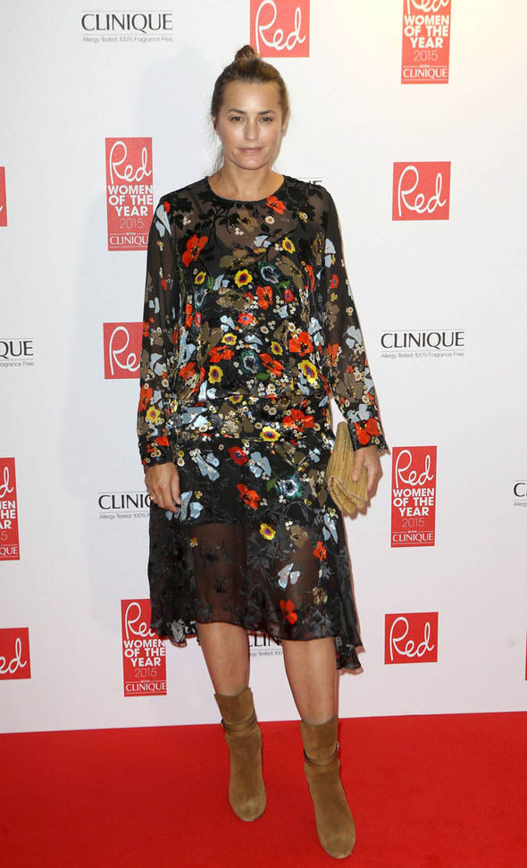 Yasmin Le Bon Height and Weight