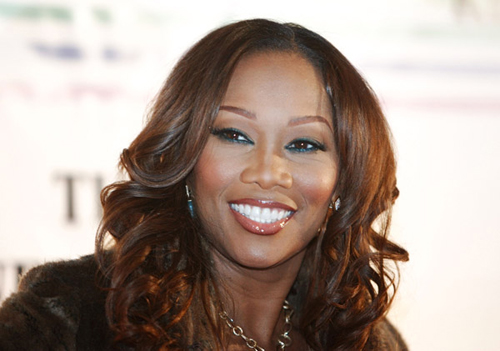 Yolanda Adams Height and Weight