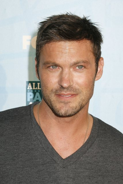 Brian Austin Green Height and Weight