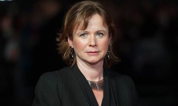 Emily Watson Height and Weight