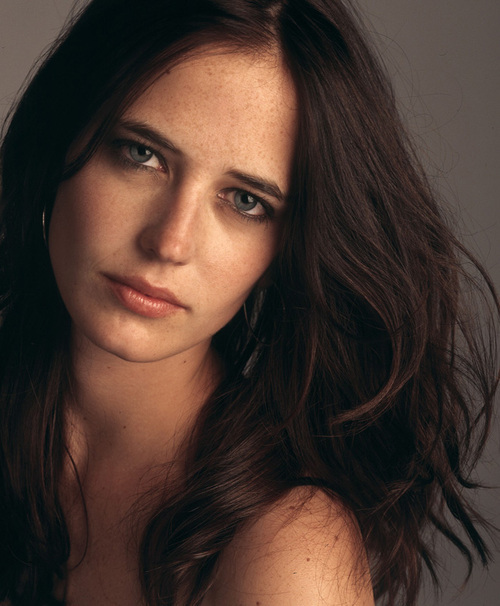 Eva Green Height and Weight