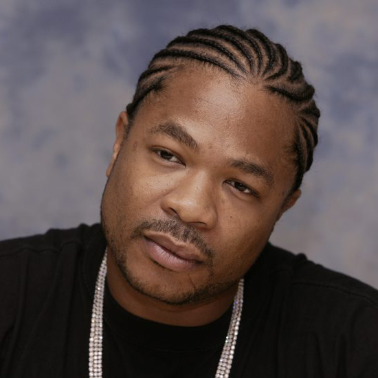 Xzibit Height and Weight