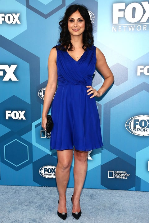 Morena Baccarin Height and Weight