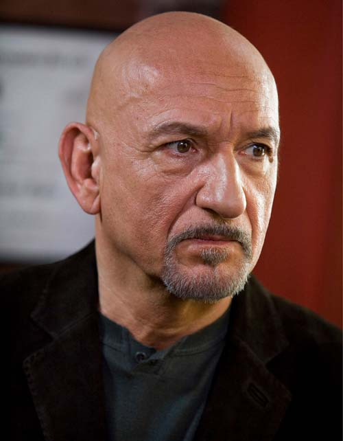 Ben Kingsley Marriages