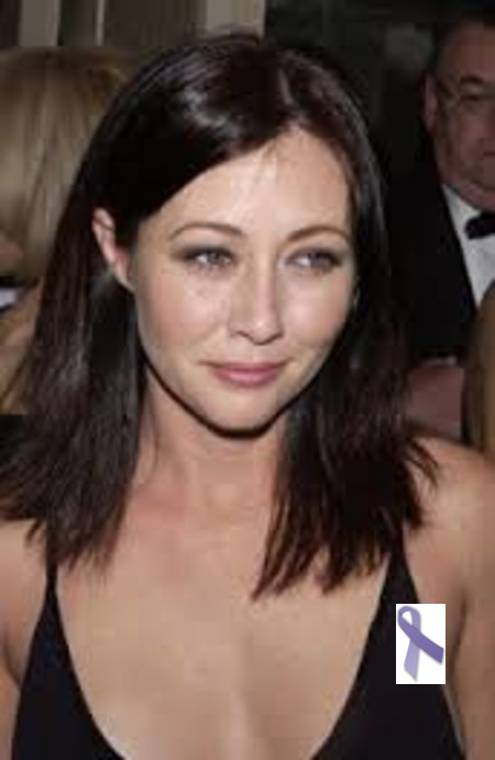 Shannen Doherty battles cancer