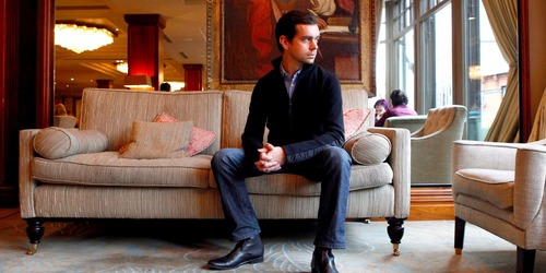 Jack Dorsey Height and Weight